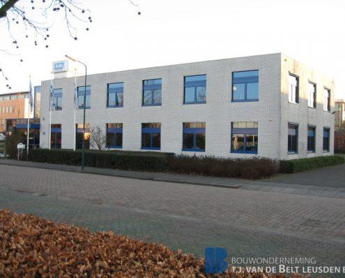 Bedrijfspand RIMA Leusden - Ivar Hopstaken architecten - 02